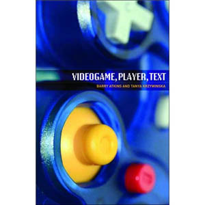 Videogame/Player/Text