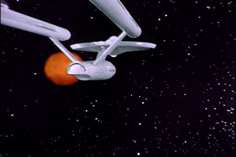 Enterprise TV capture