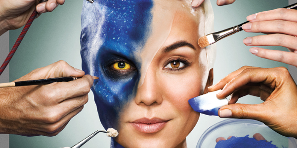 Best Special Effects Makeup Artist S | Saubhaya Makeup